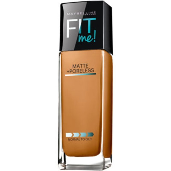 Fit Me® 330 Toffee Matte + Poreless Foundation