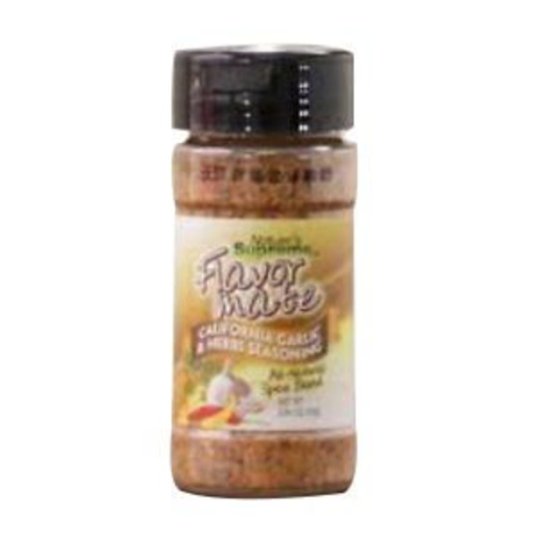 Flavor Mate California Garlic & Herb Seasoning Blend