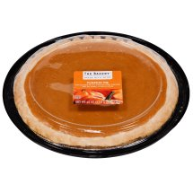 The Bakery Pumpkin Pie, 24 oz