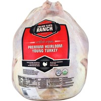 Fresh Organic Hen Turkey