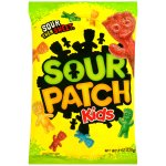 SOUR PATCH KIDS Original Soft & Chewy Candy, 8 oz Bag