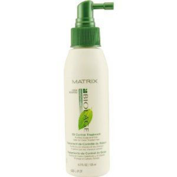 Matrix Biolage Cooling Mint Oil Control Treatment