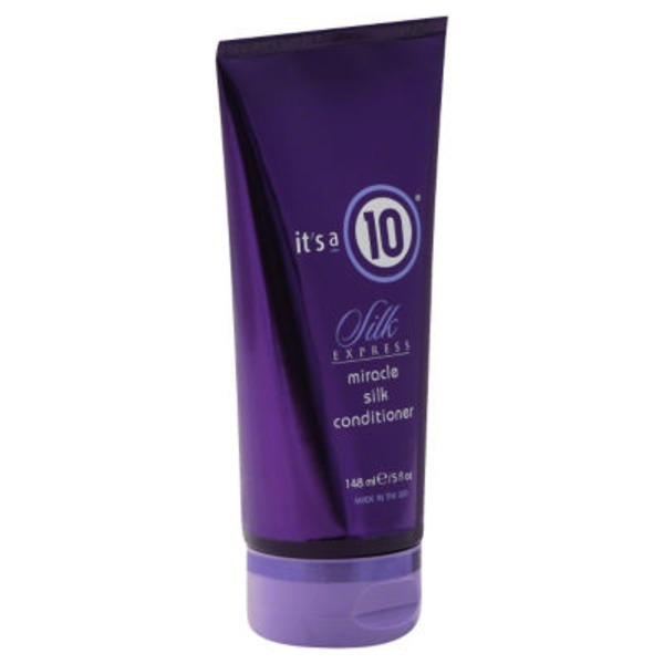 It's A 10 Miracle Silk Conditioner