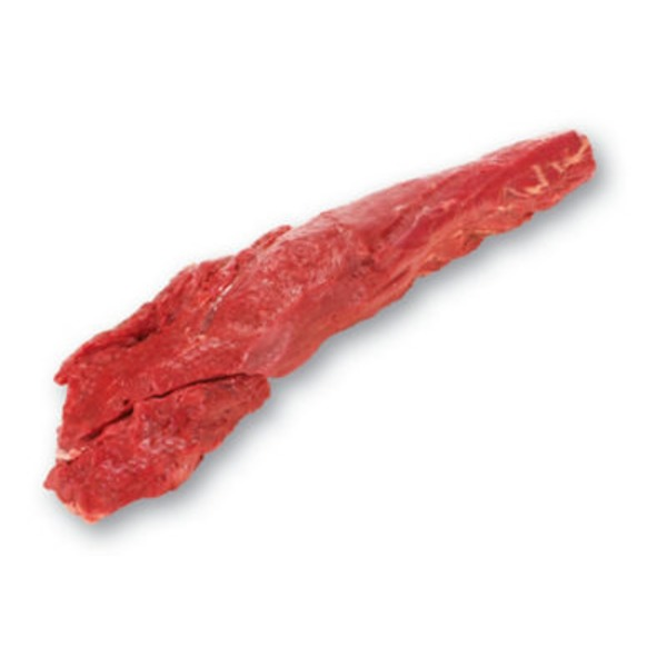 Fresh Organic Tenderloin Steak Thick Special Trim