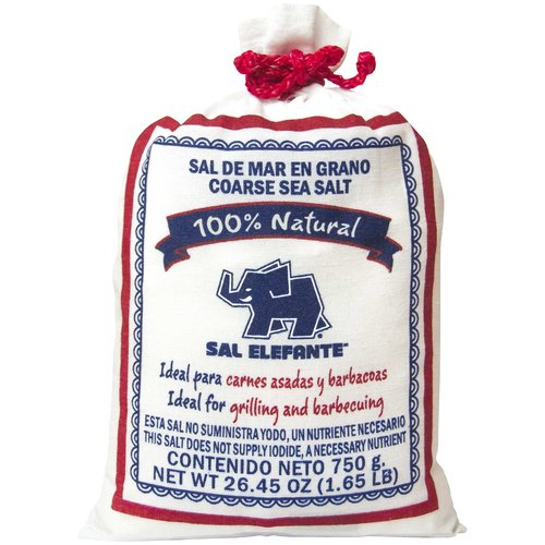Elefante Coarse Sea Salt