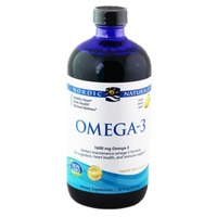 Nordic Naturals Omega 3 Purified Fish Oil