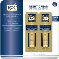RoC Retinol Correxion - Deep Wrinkle Night Cream