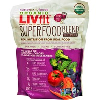 Liv Fit Organic Superfood Blend