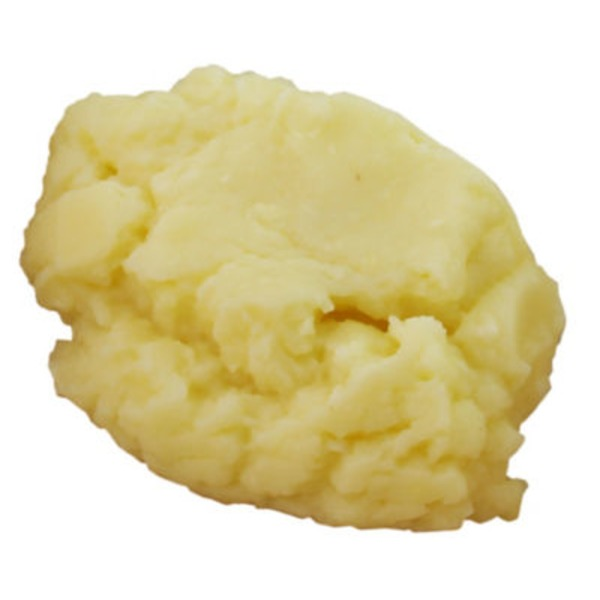 Central Market Garlic Yukon Gold Mashed Potatoes