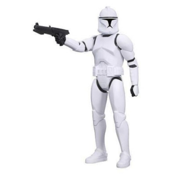 Star Wars 12 Inch Action Figure