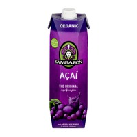 Sambazon Acai Superfood Juice The Original