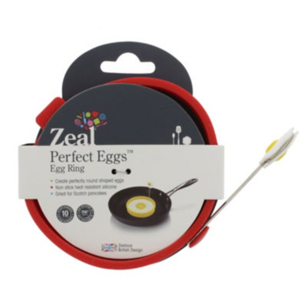 Zeal Perfect Eggs Egg Ring