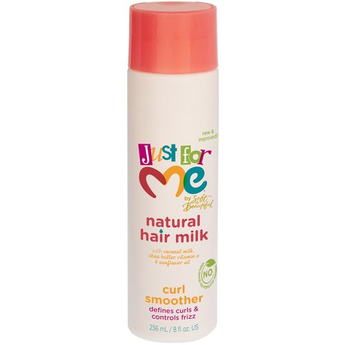 Just For Me by Soft & Beautiful Natural Hair Milk Curl Smoother