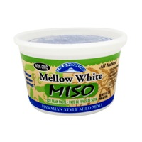 Cold Mountain Mellow White Miso