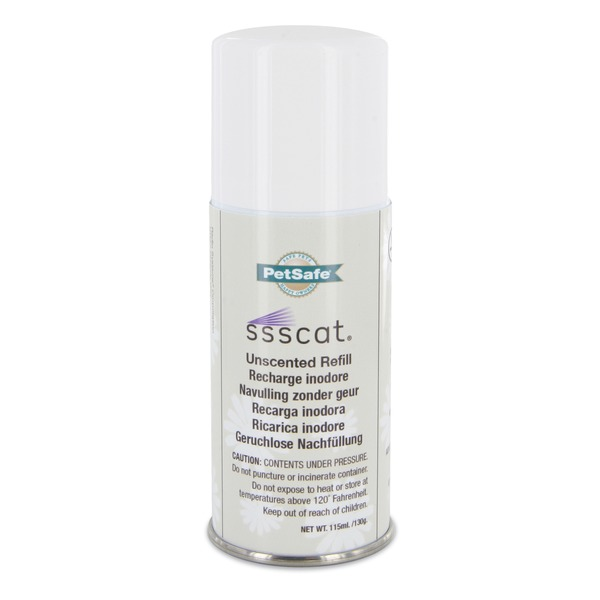Pet Safe Ssscat Cat Spray Control Refill 115mL