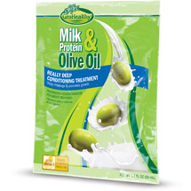 Sofn'free GroHealthy Milk Protein & Olive Oil Really Deep Conditioning Treatment