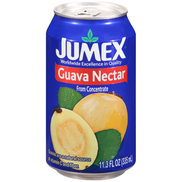 Jumex Guava from Concentrate Nectar