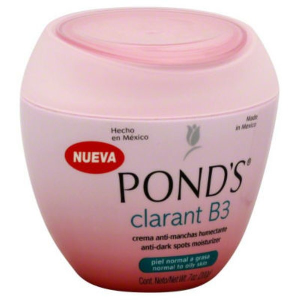 Pond's Clarant B3 Dark Spot Normal to Oily Skin Correcting Cream