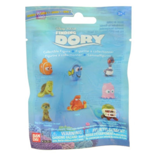 Bandai America Collectible Figure Finding Dory Blind Pack