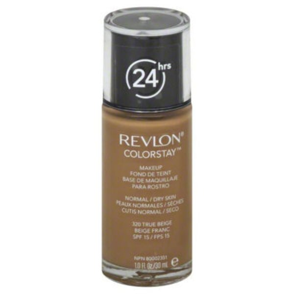Revlon ColorStay Makup Normal/Dry Skin - True Beige