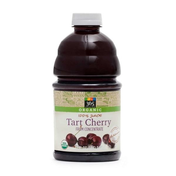 365 Organic Tart Cherry Juice