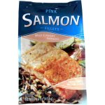 Pink Salmon Fillets, Wild Caught, Skinless, 16oz