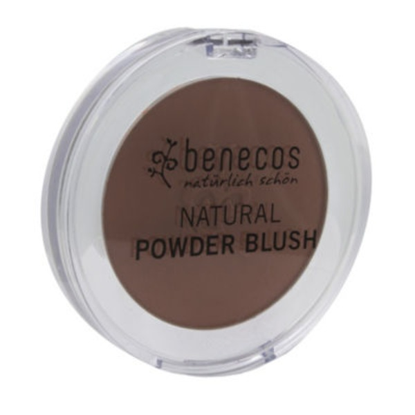 Benecos Natural Toffee Powder Blush