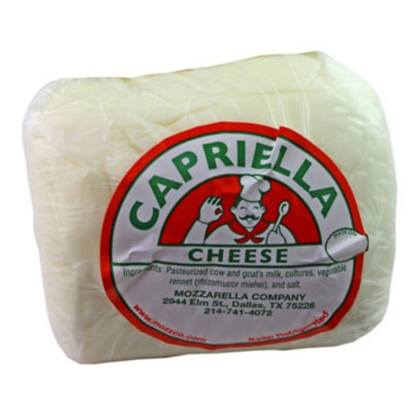 Mozzarella Co Capriella