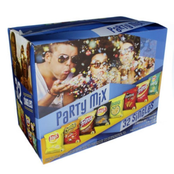 Frito Lay Variety Pack Party Mix Variety Pack