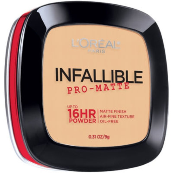 Infallible 300 Nude Beige Pro-Matte Powder