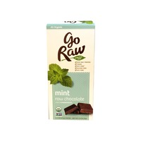 Go Raw Real Live Chocolate, Mint