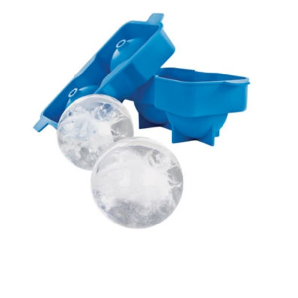 True Fabrications Neptune Silicone Ice Tray