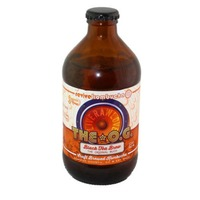 Revive Kombucha The O.G. Black Tea Brew The Original Buch