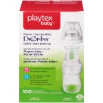 Playtex Baby Drop-in Liners - 4oz, 100ct