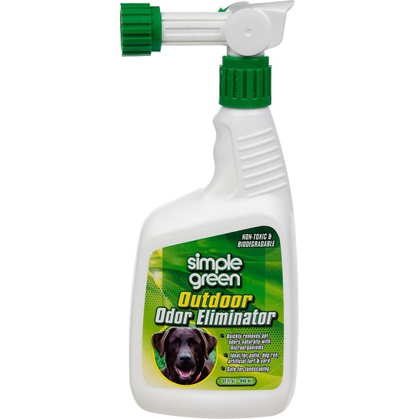 Simple Green Outdoor Pet Odor Eliminator 32 Fl. Oz.