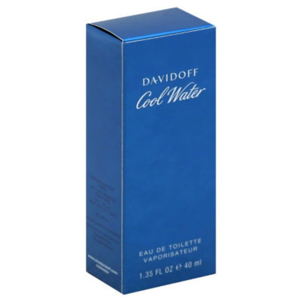 Davidoff Cafe Eau de Toilette Natural Spray
