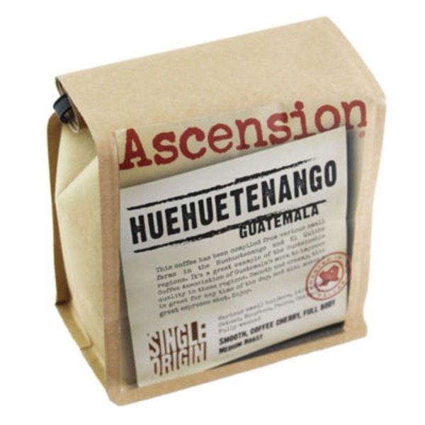 Ascension Coffee Hue Hue