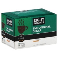 Eight OClock Coffee The Original Medium Roast Decaffeinated