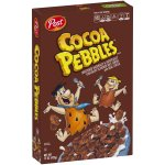 Post® Cocoa Pebbles Cereal 15 oz. Box