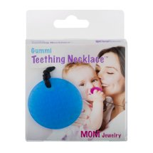 KidKusion Gummi Teething Necklace, 1.0 OZ