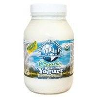 White Mountain Organic Bulgarian Yogurt
