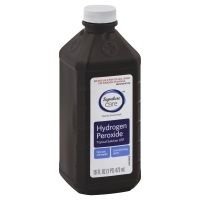 Signature Care Hydrogen Peroxide