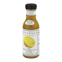 Brianna's Special Request Lively Lemon Tarragon Dressing