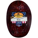 Eckrich Black Forest Ham, Deli Sliced