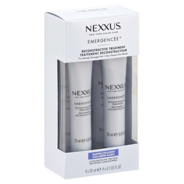 Nexxus Reconstructing Treatment