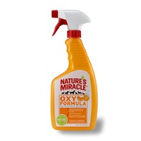Nature's Miracle Orange Oxy Power Stain And Odor Remover