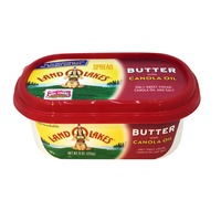 Land O' Lakes Butter with Canola Oil Spread