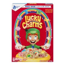 Lucky Charms™ Gluten Free Cereal 11.5 oz. Box, 11.5 OZ