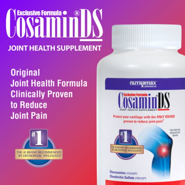 Cosamin DS for Joint Health - 230 CT