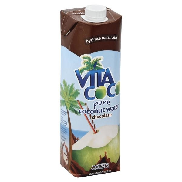 Vita Coco Pure Coconut Water Chocolate